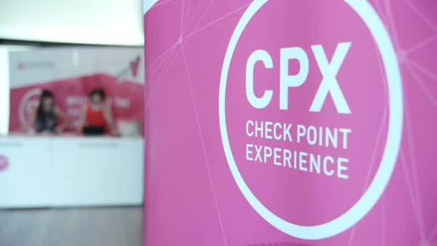 CPX Belgium (Check Point) 07/07/18