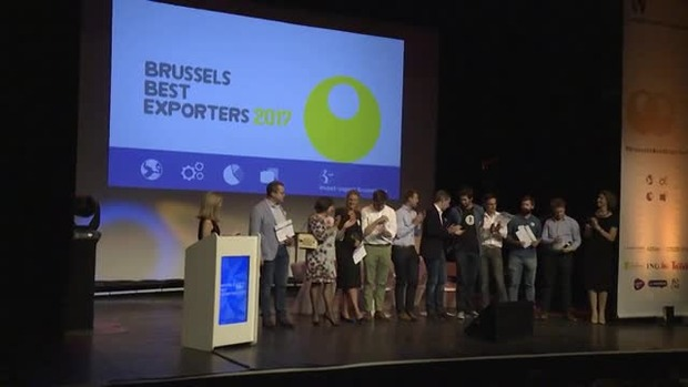 Brussels Invest & Export 2017 - 01/07/17